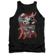 Mighty Storm Mens Tank Top Shirt
