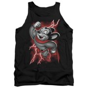 Mighty Mouse Mighty Storm Mens Tank Top Shirt