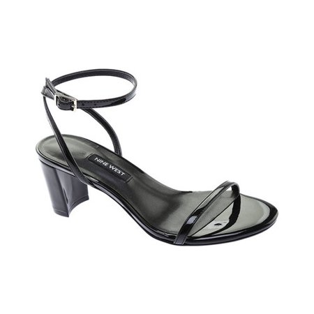 - Women's Nine West Provein Ankle Strap Sandal