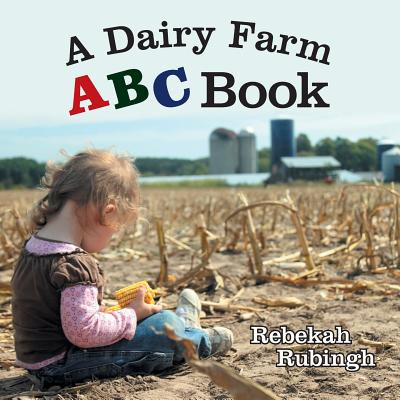 A Dairy Farm ABC Book (Paperback)