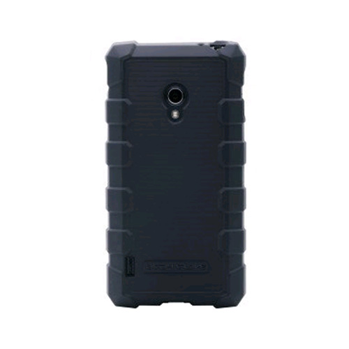Body Glove DropSuit Rugged Series Case for LG VS870 Lucid 2 (Black) 9353101 by Body Glove