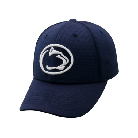 59b14b68 Penn State Nittany Lions Official NCAA Adjustable So Clean Hat Cap by Top  of the World 181783 - Walmart.com