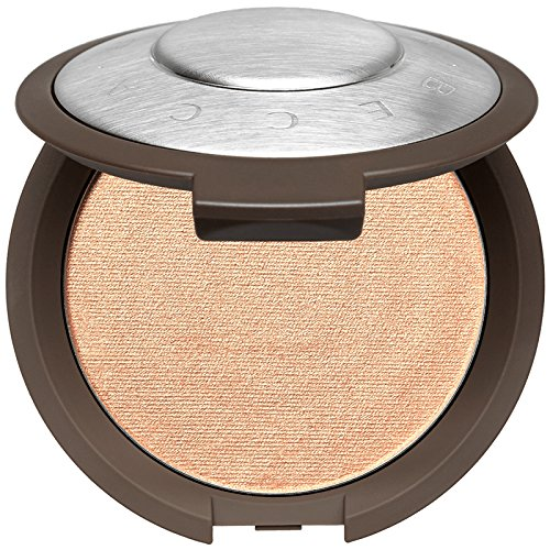 BECCA x Jaclyn Hill Shimmering Skin Perfector Pressed Highlighter, Champagne Pop