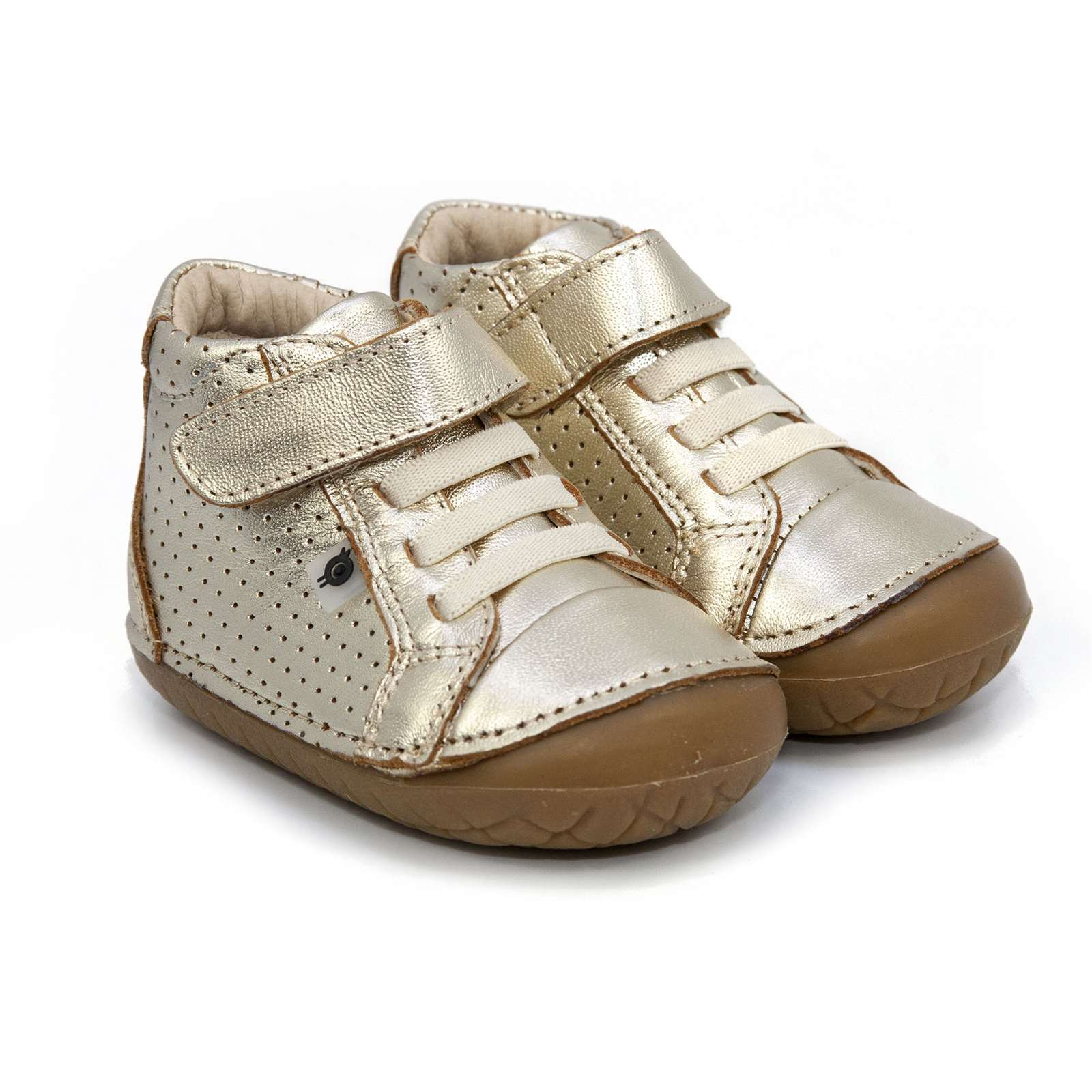 Old Soles Toddlers Pave Cheer Shoes