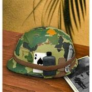Caravelle HT-22 Minature Vietman Helmet