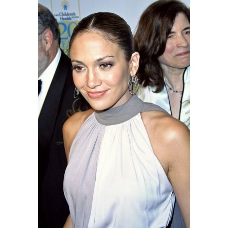 Jennifer Lopez At Arrivals For 20Th Anniversary ChildrenS Health Fund Gala Dinner New York Hilton And Towers Hotel New York Ny May 30 2007 Photo By Steve MackEverett Collection Celebrity (Jennifer Lopez Health)