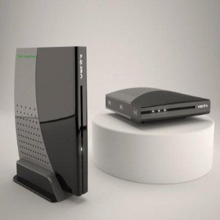 5GHz Digital Wireless Video Sender DMA3000T&R - Audio/Video Transmitter & Receiver System with IR Remote Extender