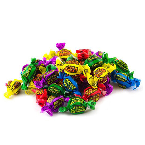 Sweet's Classic Assorted Salt Water Taffy 3 pounds Bags - Single Pack