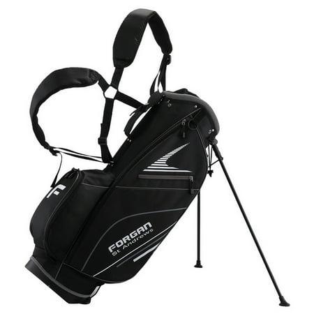 Forgan of St Andrews Super Lightweight Golf Stand Carry Bag Tech Golf Stand Bag