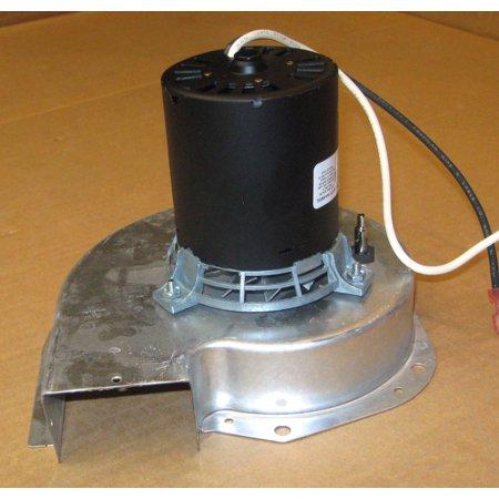 A185 Fasco Furnace Draft Inducer Motor For Goodman