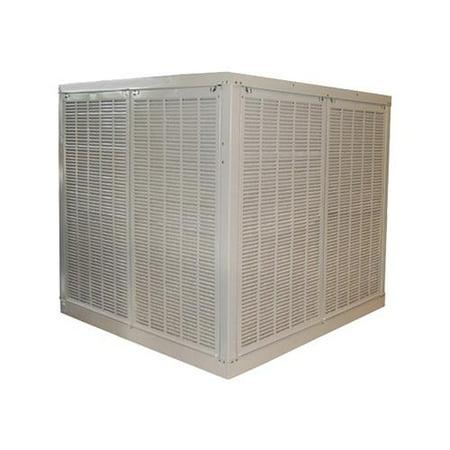 Champion Cooler 10 12 Dd Commercial Down Draft Cooler  11 625 Cfm