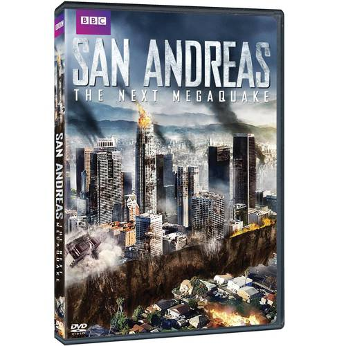 San Andreas: The Next Megaquake (Widescreen)