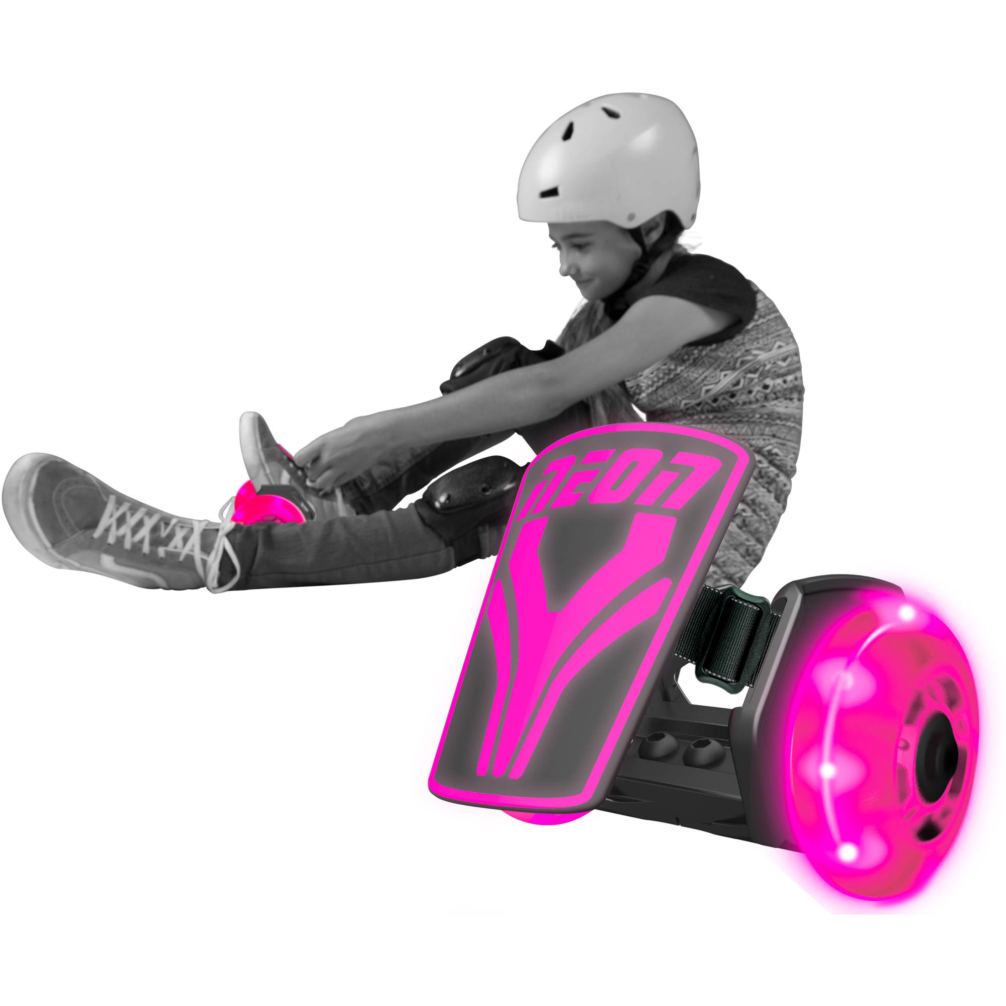 Chicago roller skates walmart - Yvolution Neon Street Roller Pink