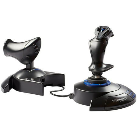 Thrustmaster 4169086 T. Flight Hotas 4 Ace Combat 7 Limited Edition For Pcplaystation4