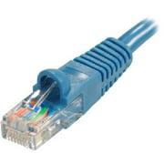 308-614BL STEREN 14FT CAT 5E CABLE BLUE