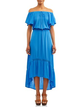 c29bea0cf7a9 Product Image Women's Hi Lo Dress