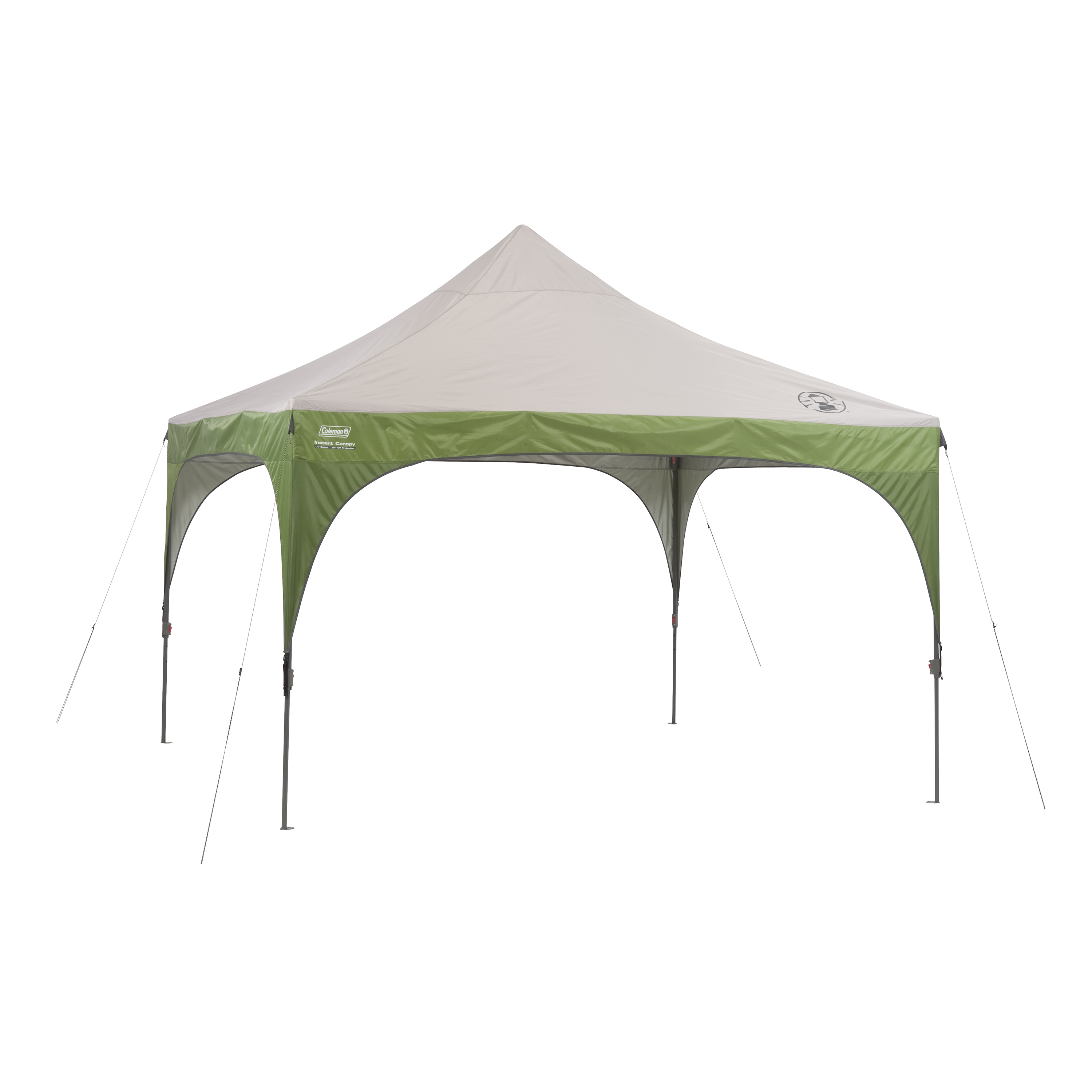 Coleman Shelter 12' x 12' Instant by COLEMAN