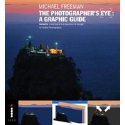The Photographers Eye: A graphic Guide - eBook