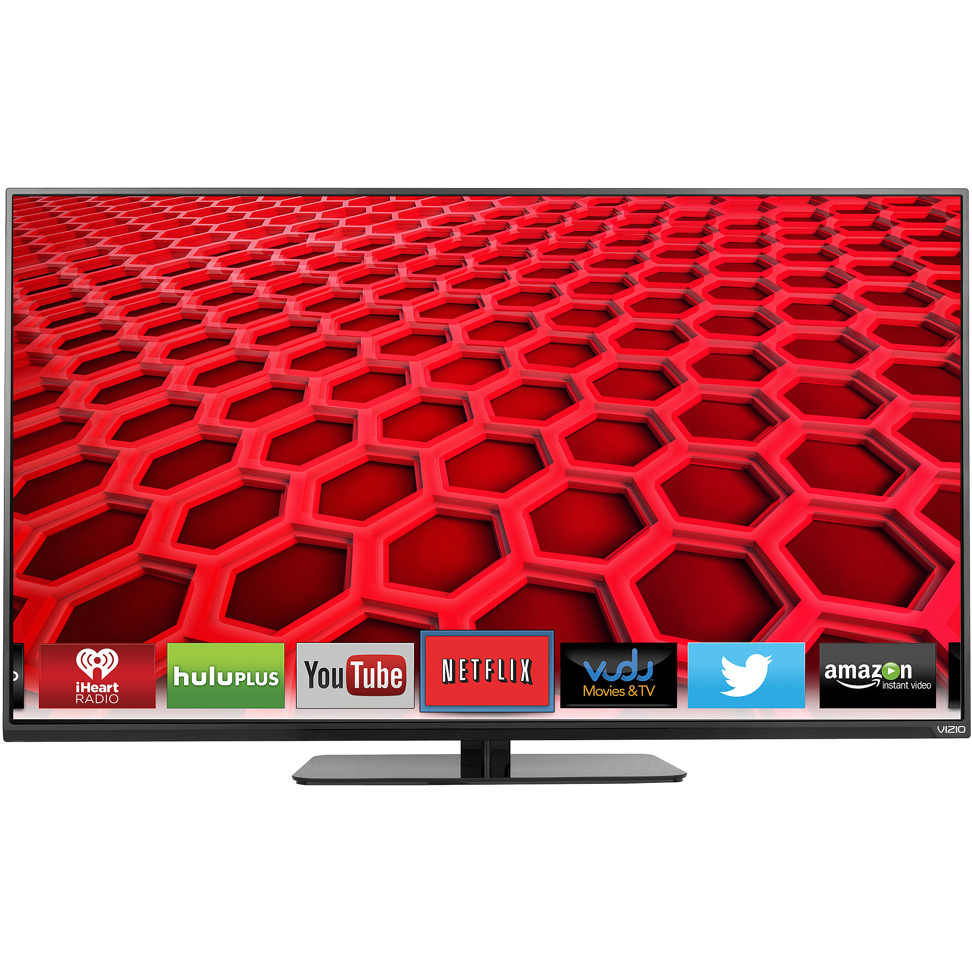 "Refurbished VIZIO 48"" 1080p 120Hz Full-Array LED Smart HDTV (E480i-B2)"