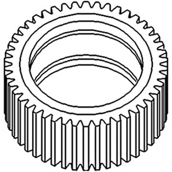 83946053 New Planetary Pinion Gear made to fit Ford