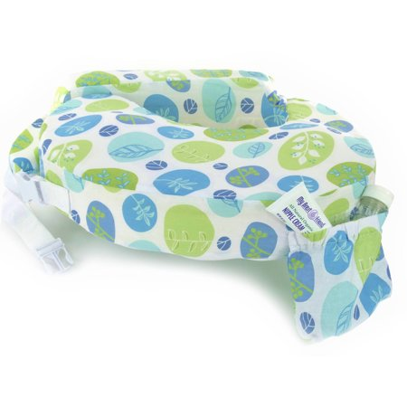 My Brest Friend Nursing Pillow, Leaf