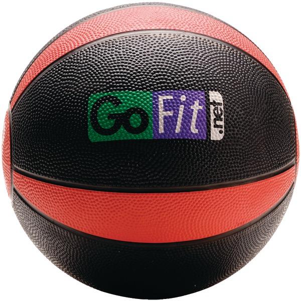GoFit 8 LBS MEDICINE BALL