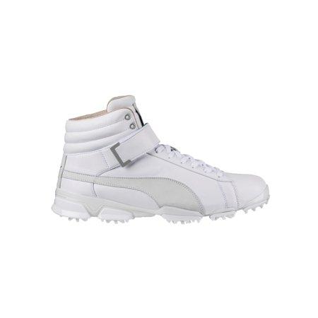 c781c806f3175e PUMA - Puma Golf- Mens TitanTour Ignite Hi-Top Se Shoes - Walmart.com