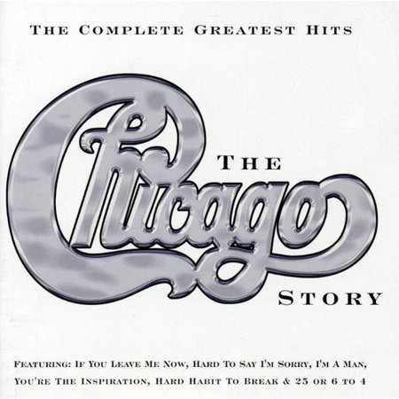 Chicago Story   Complete G H
