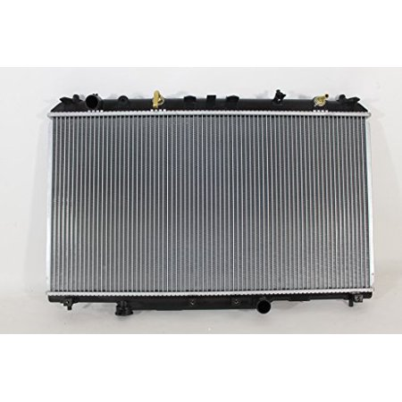 Radiator - Pacific Best Inc For/Fit 1909 Toyota Camry Solara Automatic 4 Cylinder 2.2 Liter PT/AC
