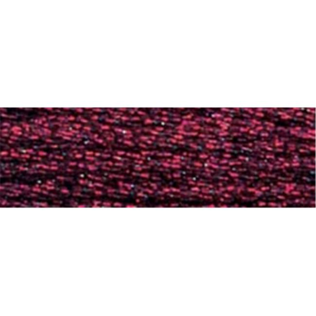 DMC Light Effects Embroidery Floss 8.7yd-Silver