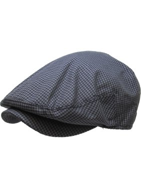 7f407154bbdf2 Product Image Plaid Cabbie Newsboy   Ascot Ivy Hat Cap Plaid Solid Gatsby  Golf NEW
