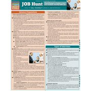 Job Hunt: Interviews