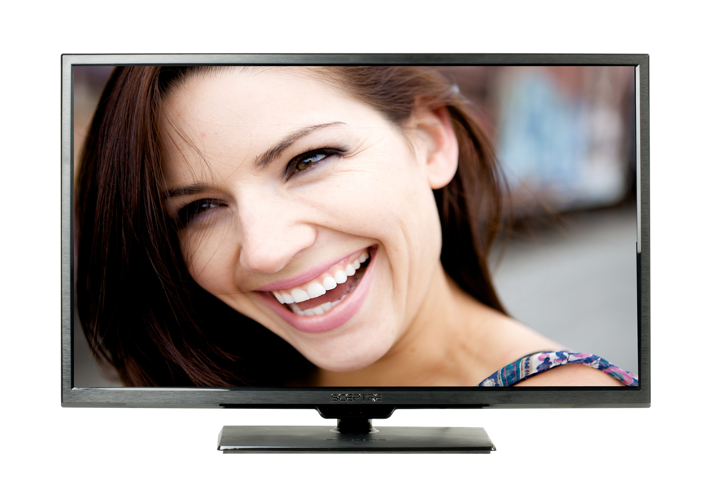 "Sceptre 40"" Class LED 1080p 60Hz HDTV, X405BV-FM by Sceptre"