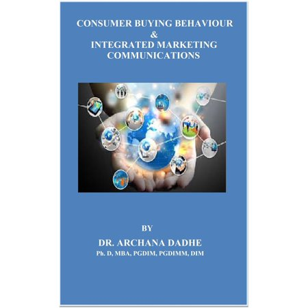 Consumer Buying Behaviour & Integtrated Marketing Communications - (Role Of Consumer Behaviour In Marketing Strategy)