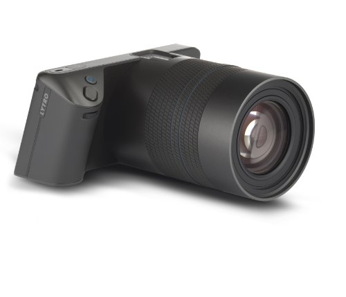 LYTRO ILLUM 40 Megaray Light Field Camera with Constant F...