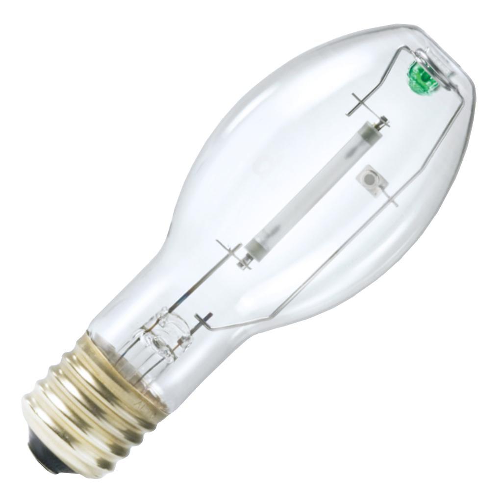 Philips 467258 - SON 70W E39 ED75 CL SLV/12 High Pressure Sodium Light Bulb