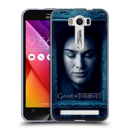 Official Hbo Game Of Thrones Faces Soft Gel Case For Amazon Asus Oneplus