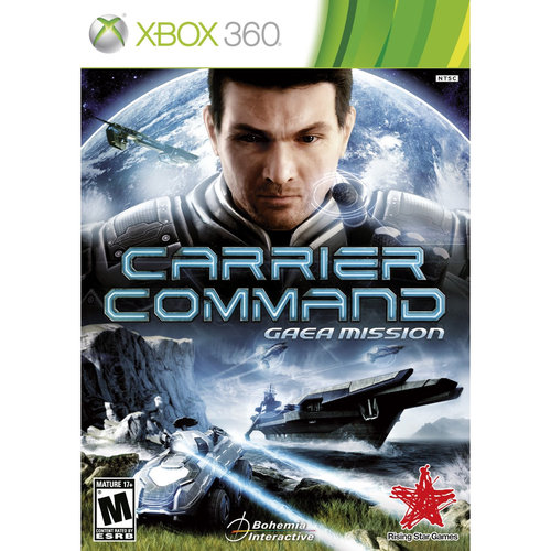 Carrier Command (Xbox 360)