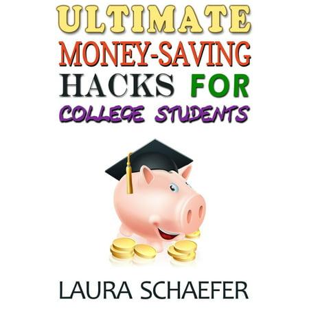 Ultimate Money-Saving Hacks for College Students - - Halloween Treats For College Students