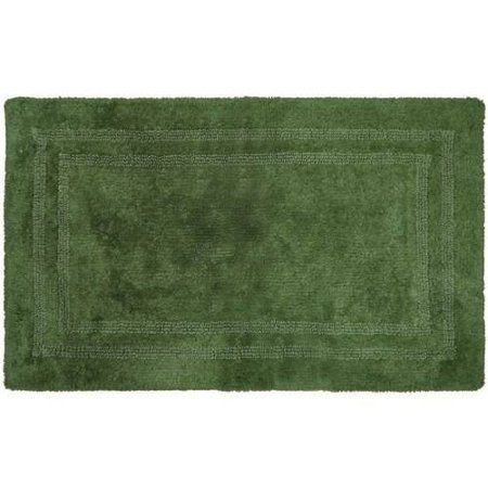 Better Homes Amp Gardens Cotton Reversible Bath Rug 1 Each