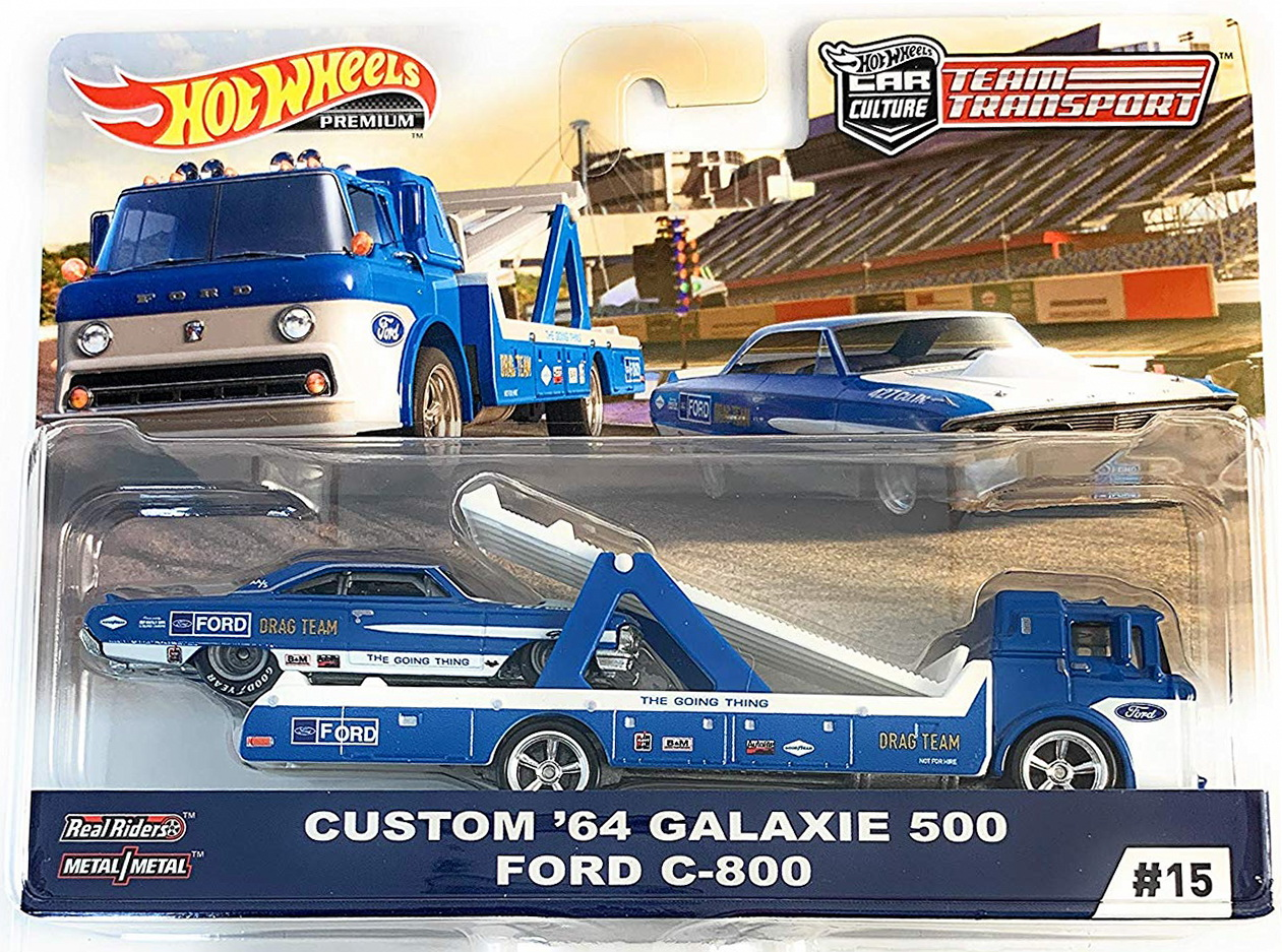 Hot Wheels 2019 Ride-Ons 1:64 Cars *CHOOSE YOUR FAVOURITE*