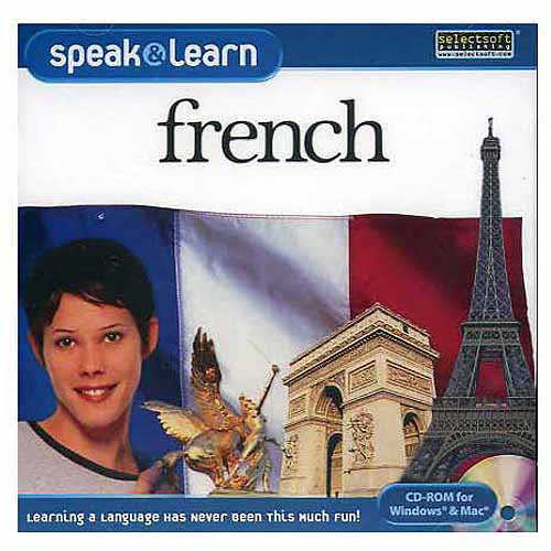 Selectsoft Play and Learn French (Mobile) (Digital Code)