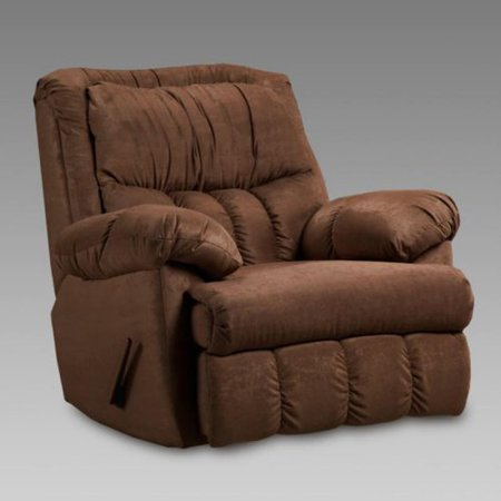 Chelsea Home Furniture Bedford Microfiber Recliner