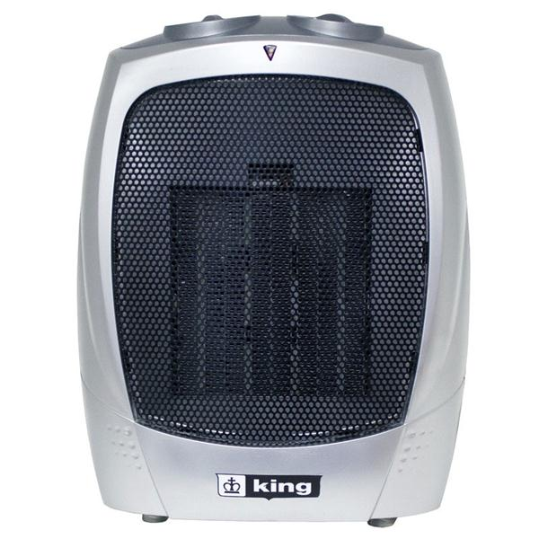 King Electric PH-2 1500 Watt Portable Ceramic Heater