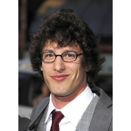 Andy Samberg At Arrivals For Los Angeles Premiere Of Hot Rod MannS Chinese Theatre Hollywood Ca July 26 2007 Photo By Michael GermanaEverett Collection