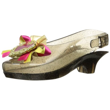 FROZEN ANNA SHOES - Ana Costumes