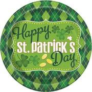 Argyle St Patrick S Day Party Supplies Walmart Com
