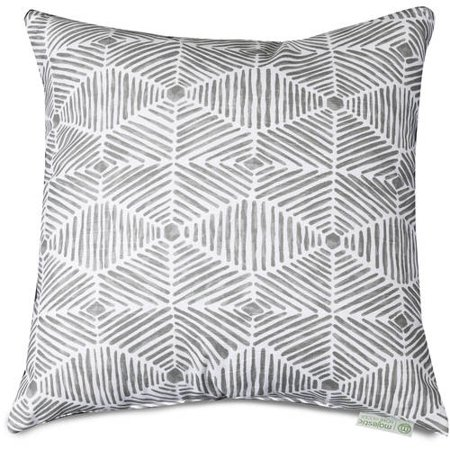 Extra Large Decorative Pillows : Majestic Home Goods Charlie Extra Large Decorative Pillow, 24