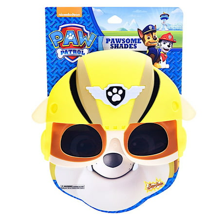 Party Costumes - Sun-Staches - Paw Patrol - Rubble sg3007 - Paw Patrol Costumes For Halloween