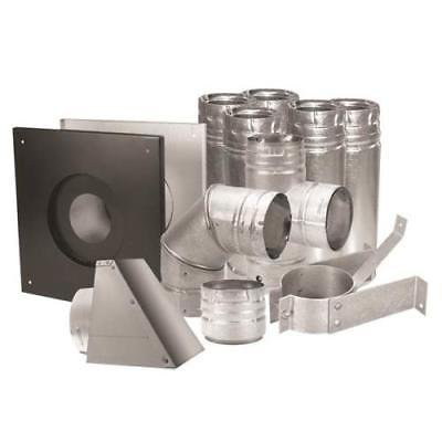 England's Stove Works Pellet Stove Vent Kit